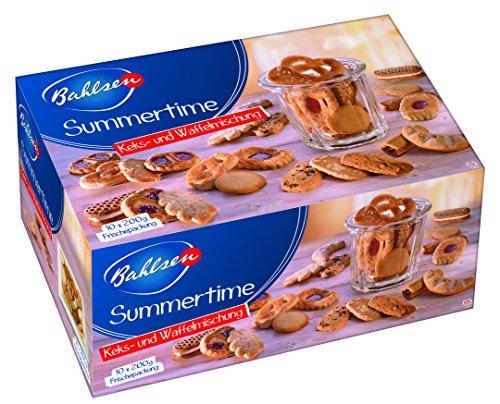 Bahlsen Summertime, 1er Pack (1 x 2 kg)