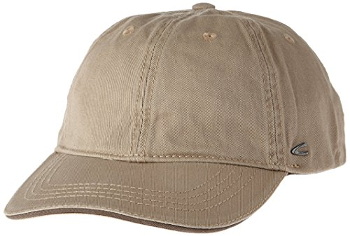 Camel Active Herren 9C09 Baseball Cap, Beige 15), Medium
