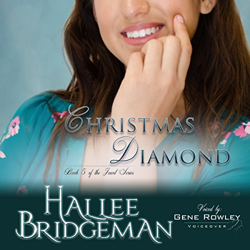 Christmas Diamond audiobook cover art
