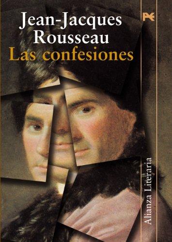 Las confesiones (Alianza Literaria (Al))