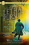 Lethal Pursuit: A Barker & Llewelyn Novel (A Barker & Llewelyn Novel, 11)