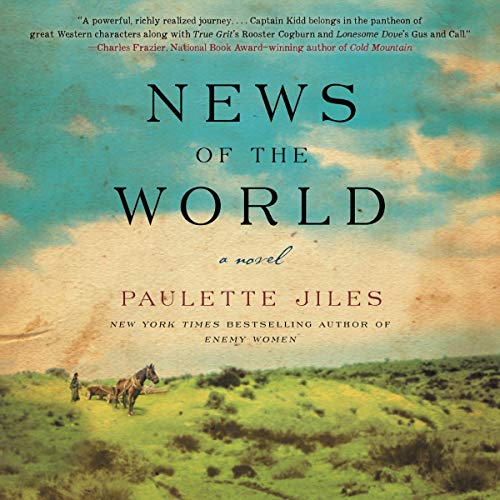 News of the World  By  cover art
