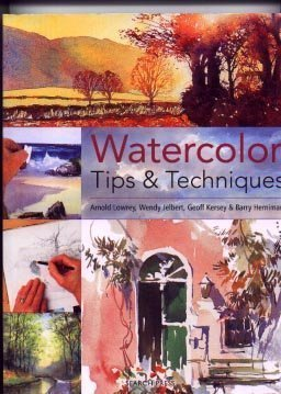 Watercolor Tips and Techniques