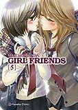Girl Friends nº 05/05 (Manga Yuri)