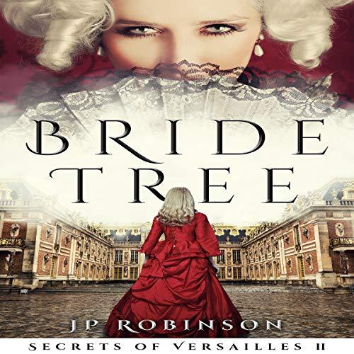 Bride Tree audiobook cover art