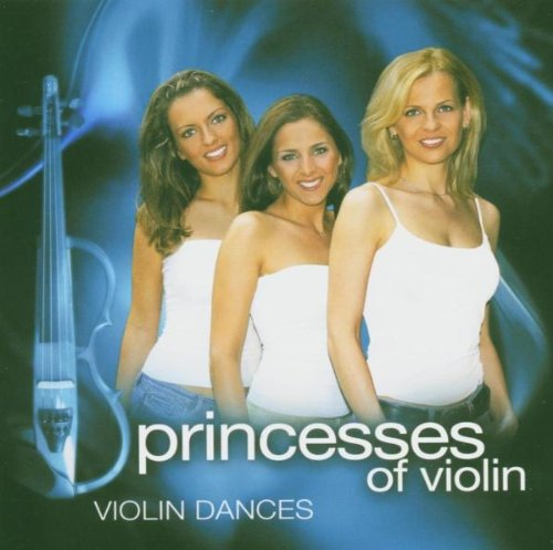 Violin Dances