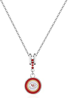 NFL Charm Necklace