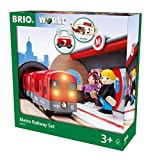 BRIO World  - 33513 - CIRCUIT METRO
