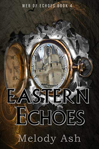 Eastern Echoes (Web of Echoes Book 4)