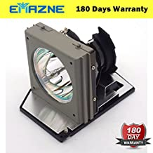 Emazne BL-FP200C/SP.85S01GC01 Projector Replacement Compatible Lamp with Housing Work for Optoma HD32 Optoma HD70 Optoma HD7000 Theme-S HD720X Theme-SHD720X Themes HD720X 180 Days Warranty