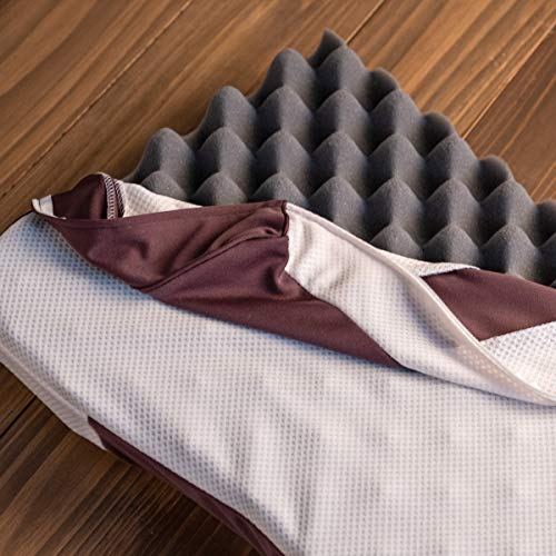 昭和西川ムアツ枕MP8050枕ムアツの点が、心地よい眠りをサポート寝心地で選べる両面使用タイプmuatsuむあつまくら約50×35㎝ベージュ2220208500234