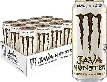 vanilla light monster