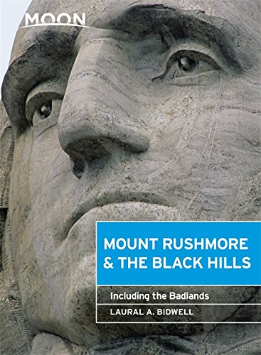 mount rushmore location - 1