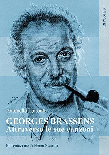 Georges Brassens attraverso le sue canzoni