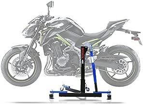 Z 800// 800 e Z 1000// SX ZX-6R 636 ZX-10R Diabolos Le Mans M8 noir pour Kawasaki Ninja 650 Versys 650 Z 650// 900