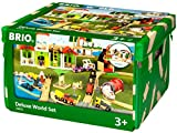 BRIO World 33870 - World Set Deluxe
