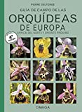 Orquídeas de Europa, Norte de �frica y Próximo Oriente (JARDINERIA Y PAISAJISMO)