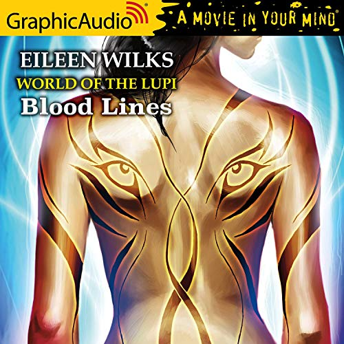 Blood Lines [Dramatized Adaptation] Titelbild
