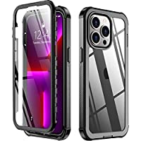 Redpepper Protective Case with Built-in Screen Protector for 6.7