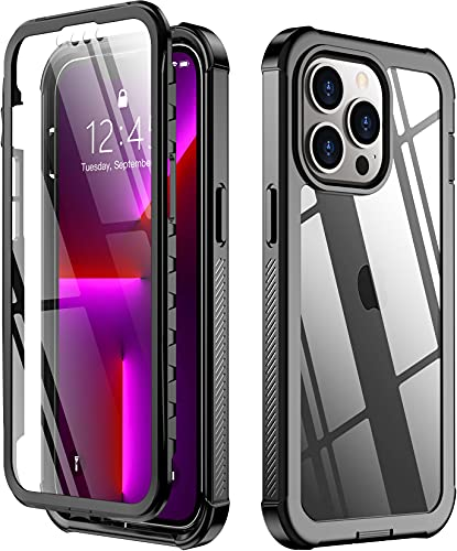 Redpepper 360° Protective Case for iPhone 13 Pro Max Only $2.25 (Retail $14.99)