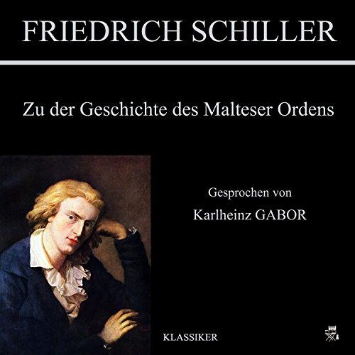 Zu der Geschichte des Malteser Ordens cover art