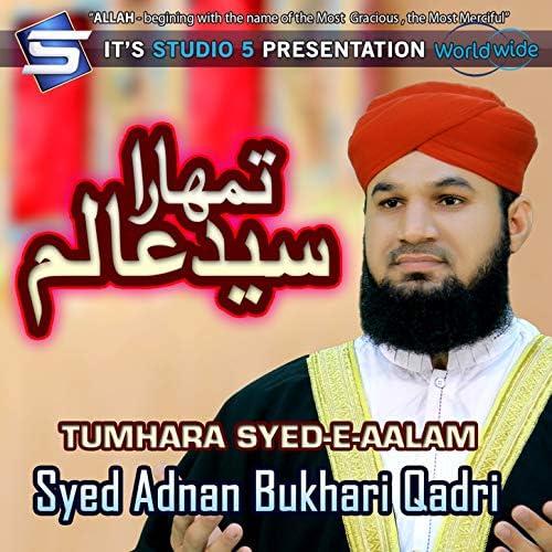 Syed Adnan Bukhari Qadri