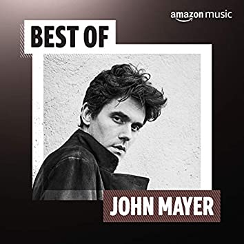 Best of John Mayer