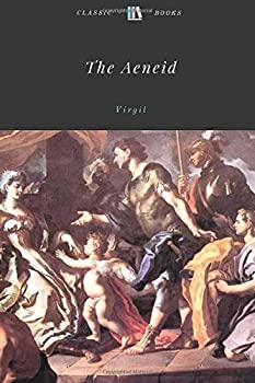 Paperback The Aeneid by Virgil Book