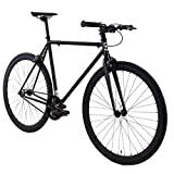 Golden Cycles Fixed Gear Bike Steel...