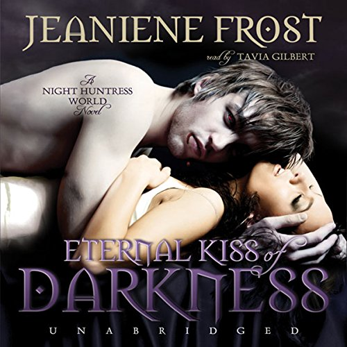 Eternal Kiss of Darkness  By  cover art