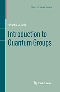 Introduction to Quantum Groups