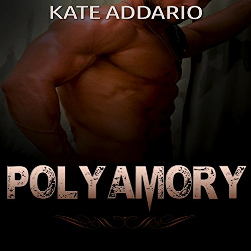 Polyamory audiobook cover art