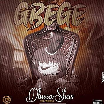 Gbege