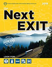 Best the next exit book 2018 Reviews