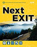 The Next Exit 2019: USA Interstate Highway Exit Directory (Next Exit: The Most Complete Interstate Highway Guide Ever Printed)