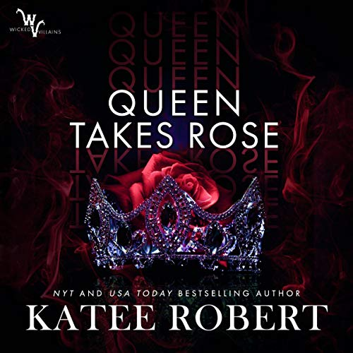 Queen Takes Rose cover art