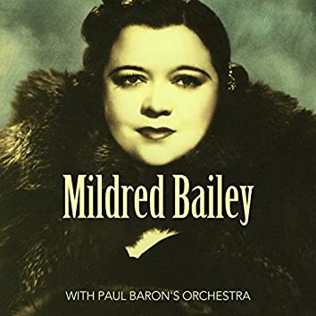 With Paul Baron's Orchestra
