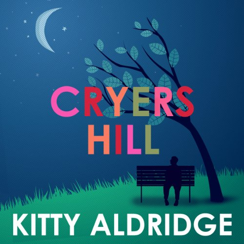 Cryer's Hill cover art