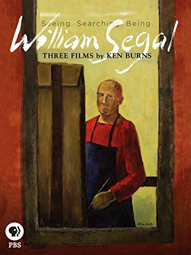 Seeing, Searching, Being - William Segal