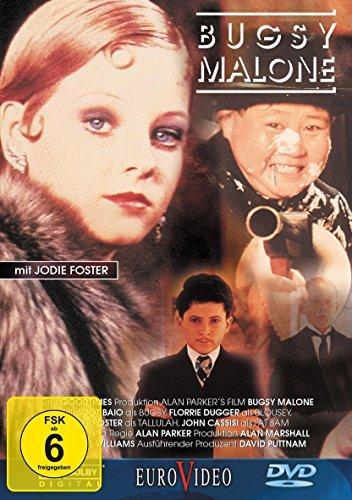 Bugsy Malone [Alemania] [DVD]