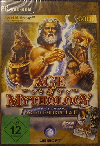 Age of Mythology, Gold