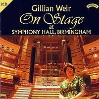Organ of Symphony Hall