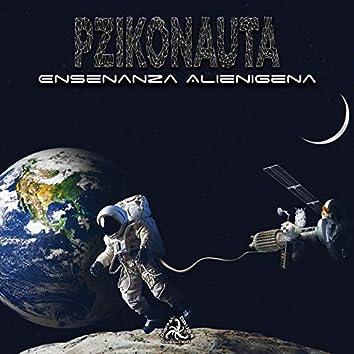 Ensenanza Alienigena