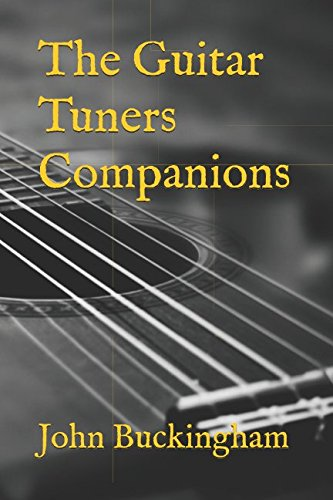 The Guitar Tuners Companions