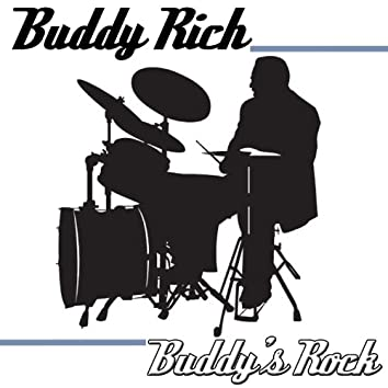 Buddy's Rock