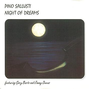 Night of Dreams (feat. Gary Bartz, Jimmy Owens)