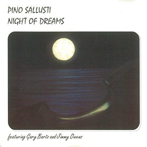 Pino Sallusti feat. Gary Bartz & Jimmy Owens