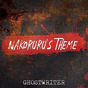 Nakoruru's Theme