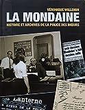 La mondaine - Histoire et archives de la police des moeurs
