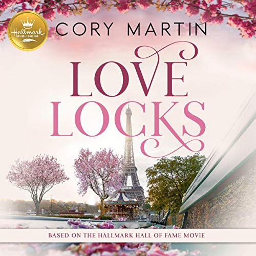 Love Locks cover art